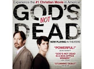 Dio non è morto, così la fede sbanca il botteghino
