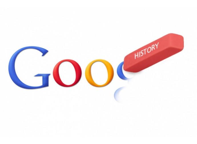 Google cancellato