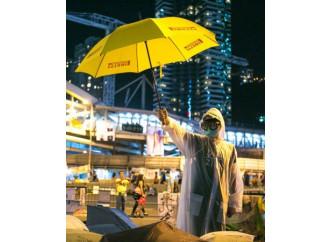 Hong Kong, la protesta torna in piazza
