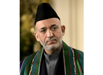 L'Afghanistan pensa al dopo Karzai