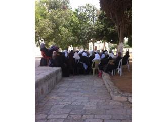 Gerusalemme, l'odio cova sotto la cenere