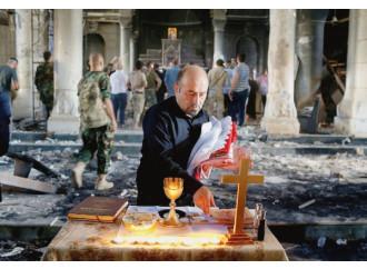 """""""In Iraq in corso una diaspora del popolo cristiano"""""""