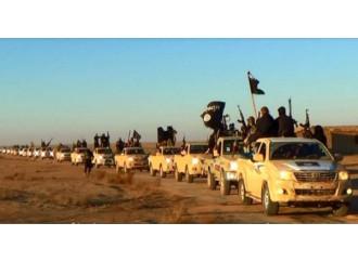 Iraq, il nuovo disordine mediorientale