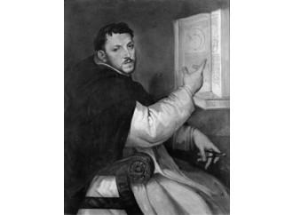 Ignazio Danti, il vescovo scienziato