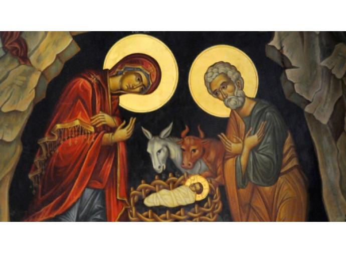 Buon Santo Natale.Buon Santo Natale Da La Nuova Bq La Nuova Bussola Quotidiana
