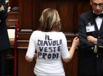 Caos Pd: perde Prodi, Bersani verso  le dimissioni