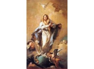 Solo la bellezza di Maria salverà il mondo