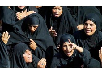 Primavere Arabe, l'inverno delle donne