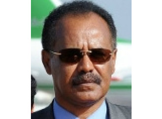 Eritrea, una voce dall'inferno