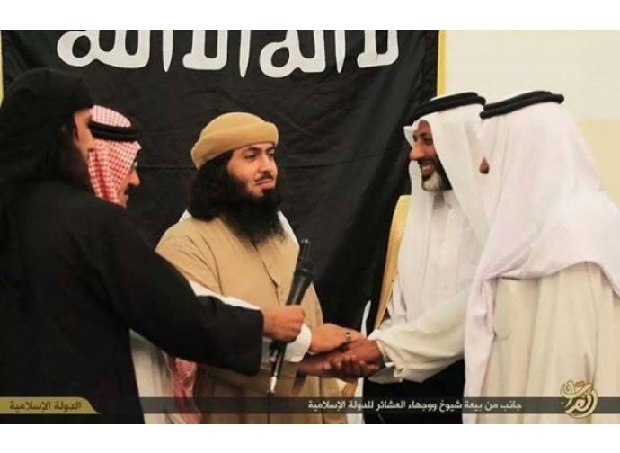 Trattative fra Isis e leader sunniti iracheni