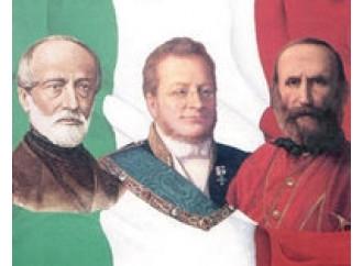 Nievo e le ombre massoniche dietro l'Unità italiana