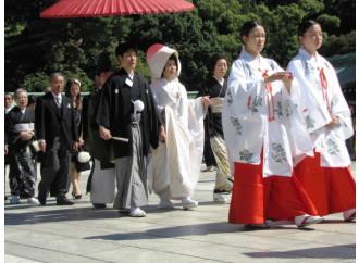 Il Giappone, la famiglia e il nuovo concetto di persona