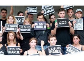 Capire Parigi, senza essere Charlie
