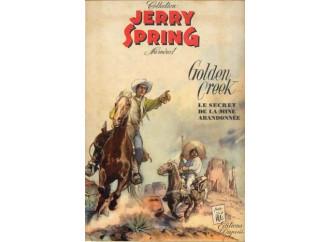 Jerry Spring, capolavoro del fumetto cattolico