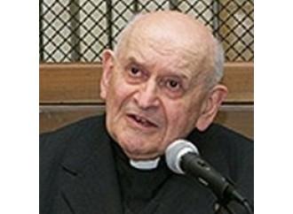 Julien Ries e l'«homo religiosus»