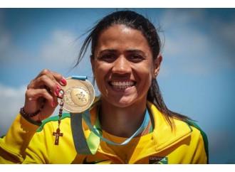 Storie di fede sul podio olimpico della vita