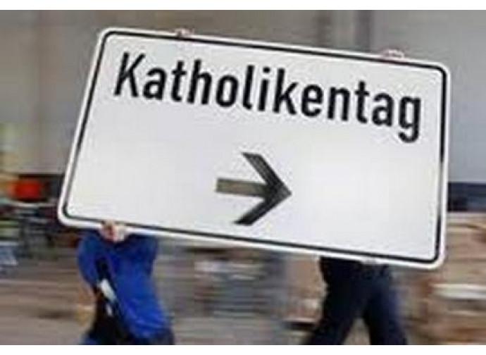 La Chiesa tedesca smobilita....
