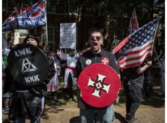 Charlottesville, si muore ancora per la Guerra Civile