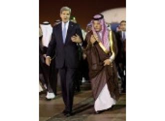 L'Arabia Saudita prepara la vendetta contro gli Usa