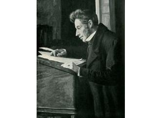 Kierkegaard e Schettino