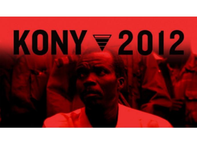 """La campagna """"Stop Kony"""""""