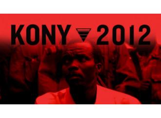 Kony, l'errore delle Ong