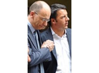 Renzi o Letta? Nessuno difende i principi non negoziabili