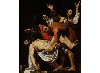La nave di Pietro e la Croce, promessa di eternità
