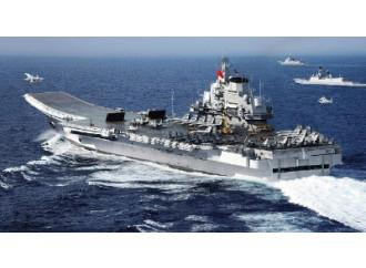 Il Giappone si riarma contro la Cina