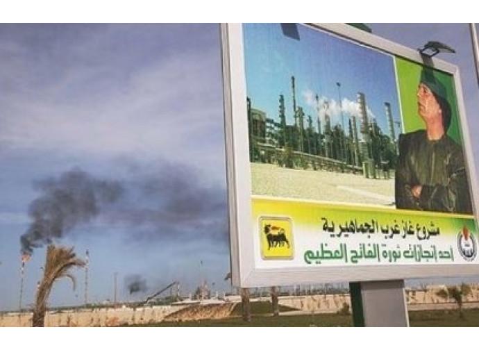 Eni Libia