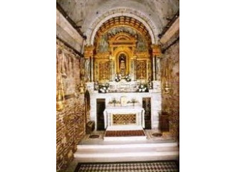 La Casa di Loreto, una sfida affascinante