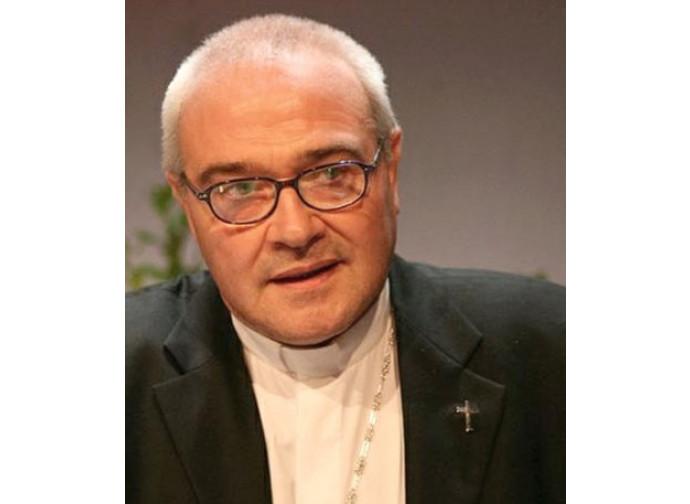 Monsignor Luigi Negri