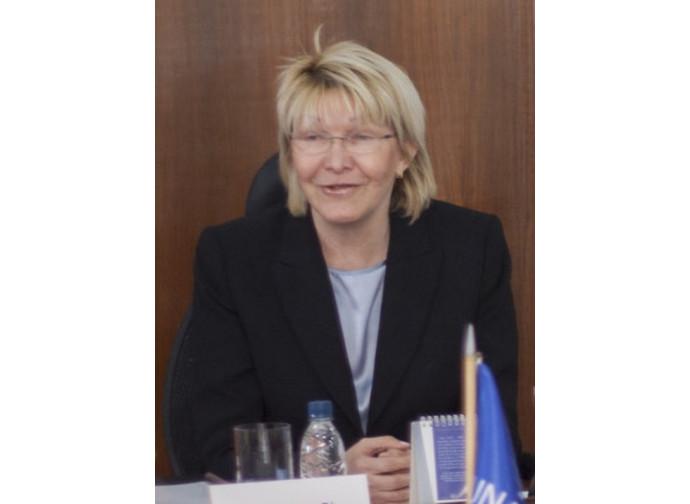Luisa Ortega Diaz