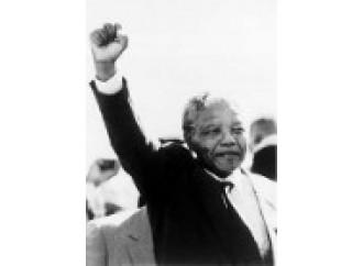 Mandela e la fine della Guerra Fredda