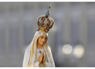 Quel messaggio politicamente scorretto, ma evangelico di Fatima