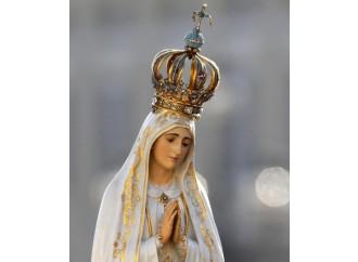 Fatima: scandalo o Mistero d'amore?