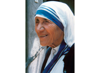 Madre Teresa e l'amicizia speciale col Meeting