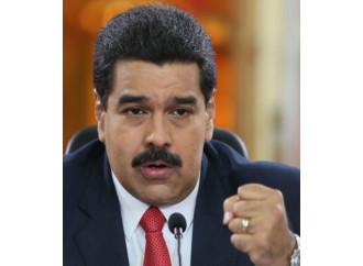 Venezuela verso la dittatura. Il governo italiano reagisca