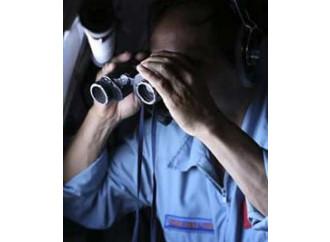 Buio fitto sul mistero dell'aereo scomparso