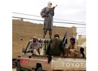 La vendetta dei neri contro arabi e tuareg