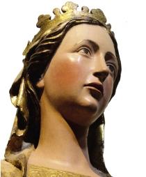 Maria, simbolo di fede per tutti: ignoranti e dotti