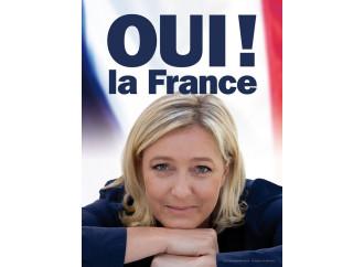 Marine Le Pen, non tutto è oro quel che luccica