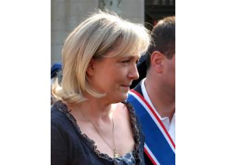 Le Pen, esagerato parlare di onda euroscettica