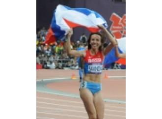 Doping, quando è la politica che droga la competizione