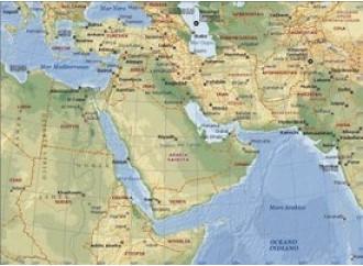 La guerra  che può far saltare  il Medio Oriente