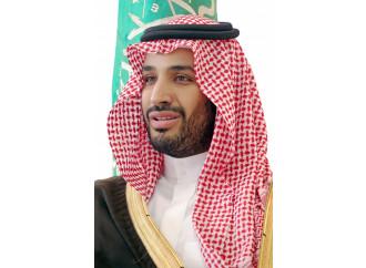 Successione saudita, un erede giovane e anti-iraniano