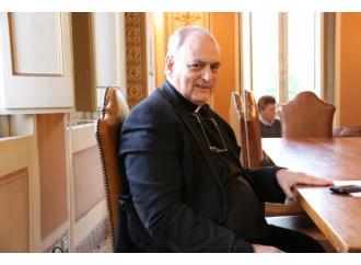 Sorondo, il testamento biologico ha il suo vescovo