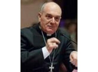 Reggio, il vescovo in campo a favore  delle Sentinelle  in piedi