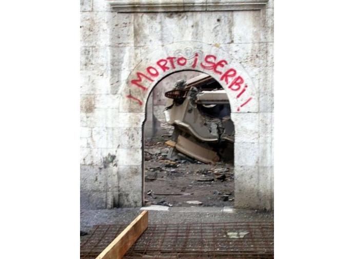 Pogrom del 2004