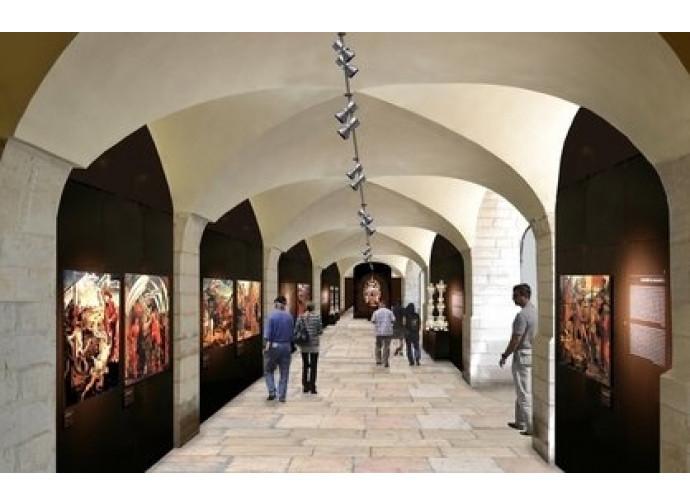 Museo di Terra Santa